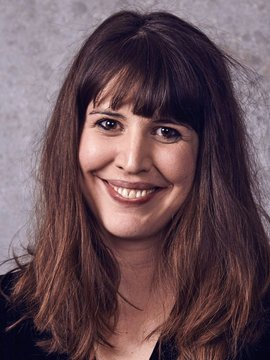 Alice Birch