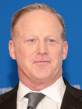 Sean Spicer Headshot