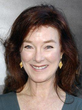 Valerie Mahaffey Headshot