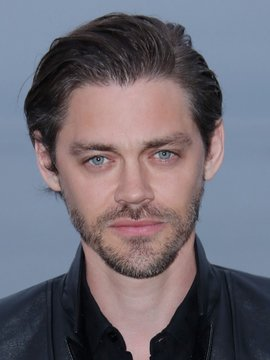 Tom Payne Headshot