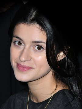 Anya Chalotra Headshot