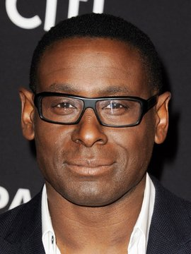 David Harewood Headshot