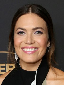 Mandy Moore Headshot