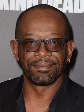Lennie James Headshot