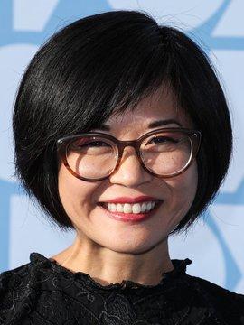 Keiko Agena Headshot