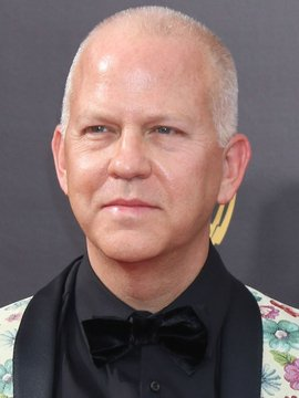 Ryan Murphy Headshot