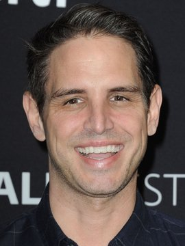 Greg Berlanti Headshot