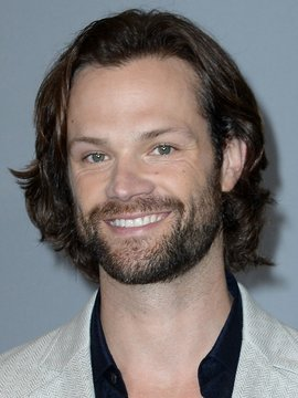 Jared Padalecki Headshot