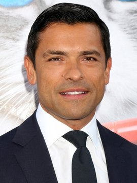 Mark Consuelos Headshot