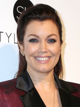 Bellamy Young Headshot