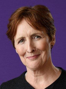 Fiona Shaw Headshot