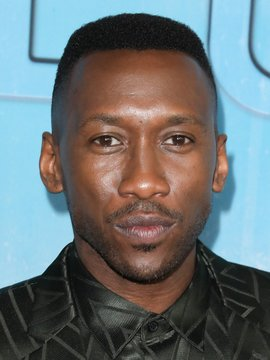 Mahershala Ali Headshot