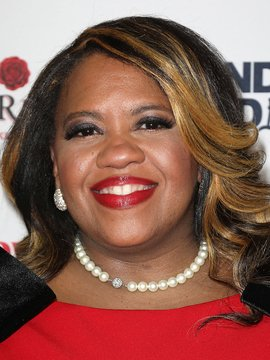 Chandra Wilson Headshot