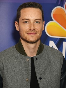 Jesse Lee Soffer Headshot