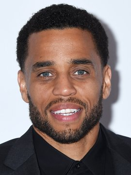 Michael Ealy Headshot