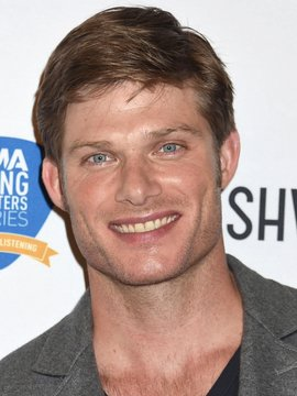Chris Carmack Headshot