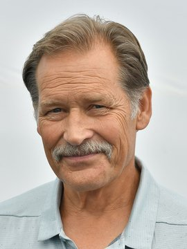 James Remar Headshot