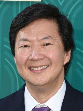 Ken Jeong Headshot