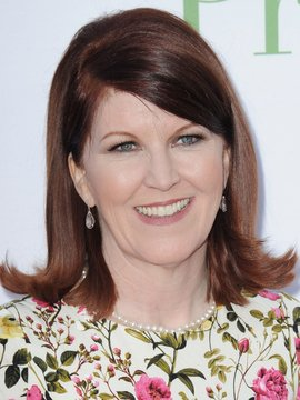 Kate Flannery Headshot
