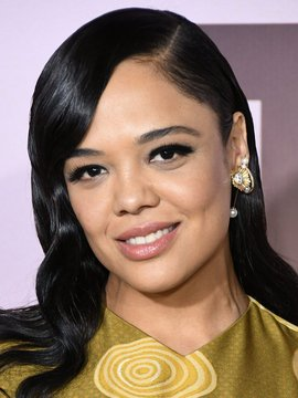 Tessa Thompson Headshot