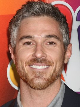 Dave Annable Headshot