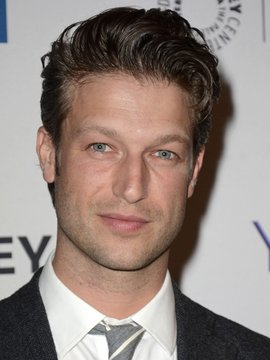 Peter Scanavino Headshot