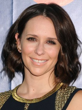 Jennifer Love Hewitt Headshot