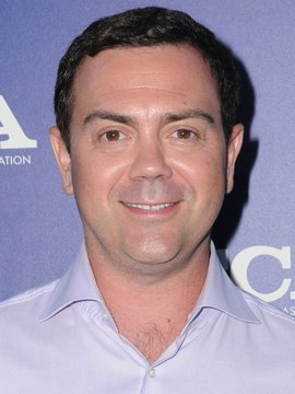 Joe Lo Truglio Headshot