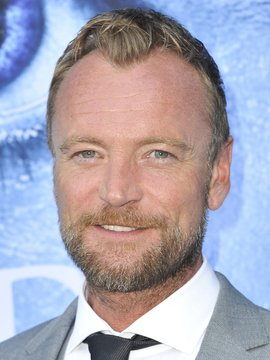 Richard Dormer Headshot