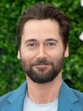 Ryan Eggold Headshot