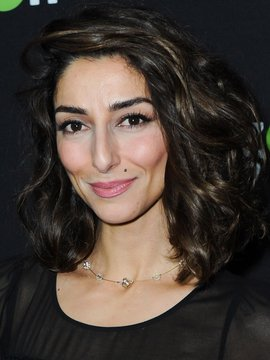 Necar Zadegan Headshot
