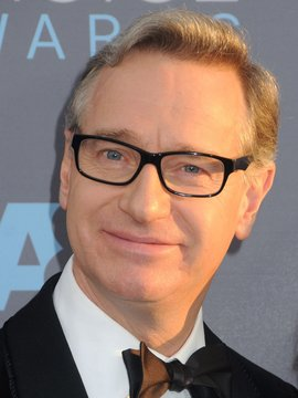 Paul Feig Headshot
