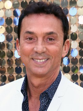 Bruno Tonioli Headshot