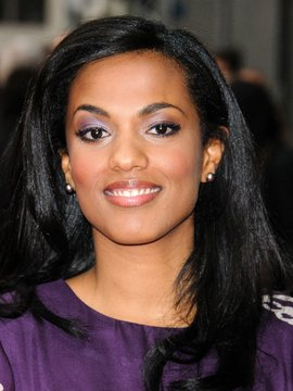 Freema Agyeman Headshot