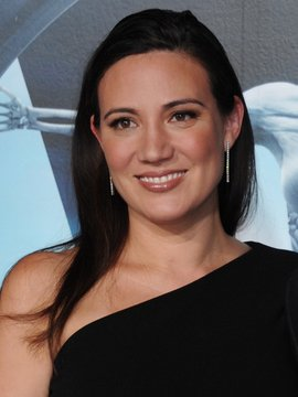 Lisa Joy Headshot