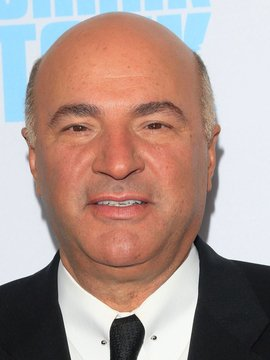 Kevin O'Leary Headshot