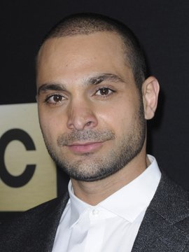 Michael Mando Headshot