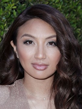 Jeannie Mai Headshot
