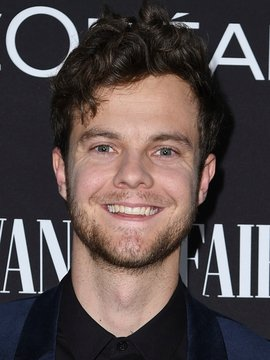 Jack Quaid Headshot