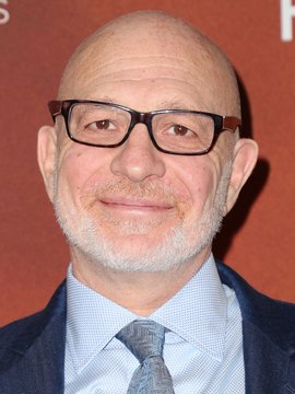 Akiva Goldsman Headshot