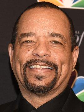 Ice-T Headshot