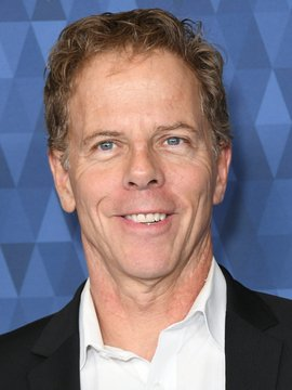 Greg Germann Headshot