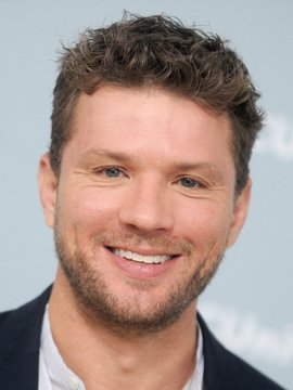 Ryan Phillippe Headshot