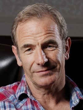 Robson Green Headshot