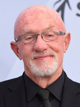 Jonathan Banks Headshot