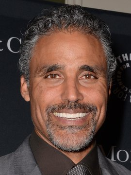 Rick Fox Headshot