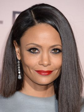 Thandie Newton Headshot