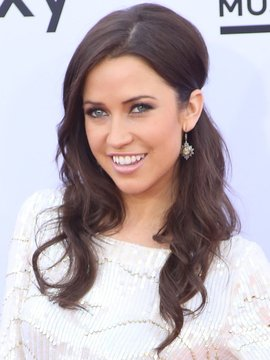 Kaitlyn Bristowe Headshot