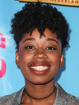 Diona Reasonover Headshot