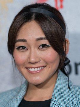 Karen Fukuhara Headshot